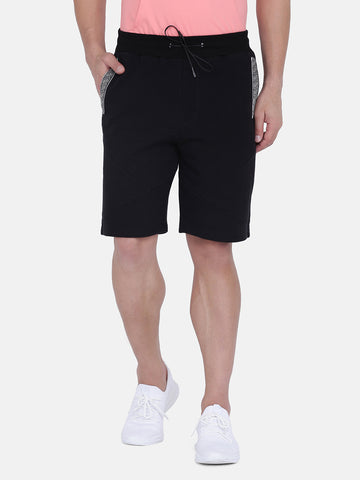 Men's Ultra Shorts(Black)
