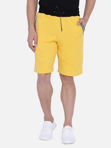 Men's Ultra Shorts(Yellow)