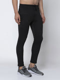Solid Jogger – Black