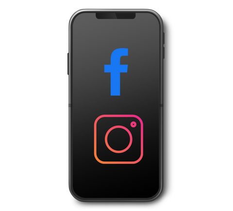 Facebook & Instagram Management