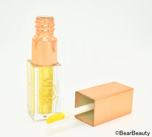 Citrine Liquid Shadow