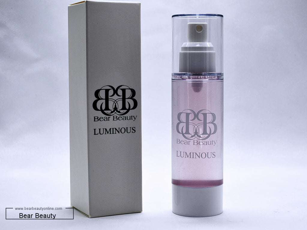 Bear Beauty Luminous Setting Mist