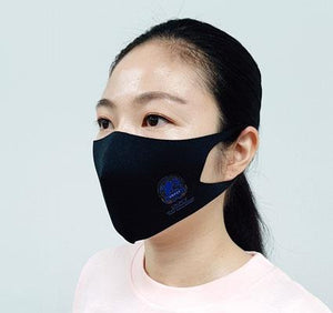 Protective Eco-Mask / UNPCF