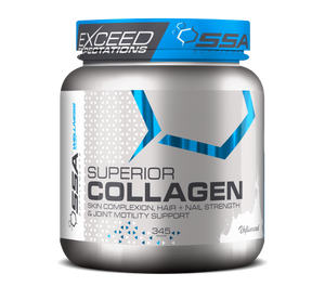 SSA Superior Collagen [345G]