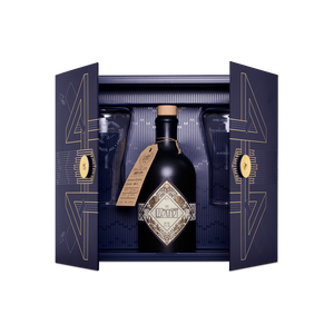 THE ILLUSIONIST MYSTERIUM - GIFT SET