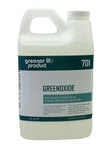 GREEN OXIDE 701 Greener Life Concentrated Peroxide Cleaner