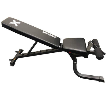 Xpeed P-Series FID Bench