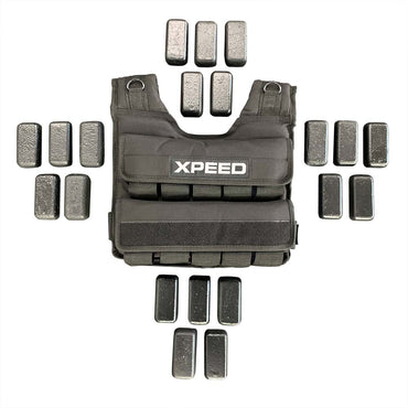 Xpeed Weight Vest