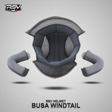 Load image into Gallery viewer, BUSA RSV WINDTAIL