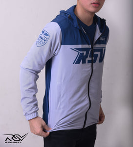 JAKET RSV FLASHING BLUE