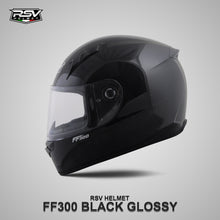 Load image into Gallery viewer, RSV FF300 BLACK GLOSSY