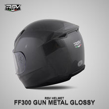 Load image into Gallery viewer, RSV FF300 GUNMETAL GLOSSY