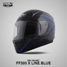 Load image into Gallery viewer, RSV FF300 X BLUE