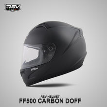 Load image into Gallery viewer, RSV FF500 CARBON DOFF