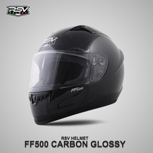 RSV FF500 CARBON GLOSSY