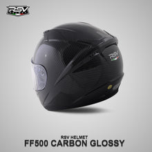 Load image into Gallery viewer, RSV FF500 CARBON GLOSSY