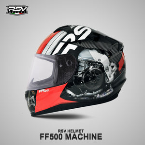 RSV FF500 MACHINE