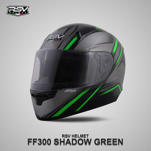 FF300 SHADOW GREEN
