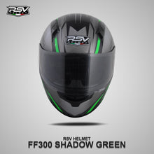 Load image into Gallery viewer, FF300 SHADOW GREEN