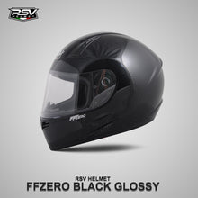 Load image into Gallery viewer, RSV FFZERO BLACK GLOSSY