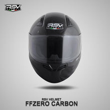 Load image into Gallery viewer, RSV FFZERO CARBON GRAPHIC (FREE VISOR DARKSMOKE)