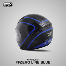 Load image into Gallery viewer, RSV FFZERO LINE BLUE