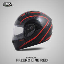 Load image into Gallery viewer, RSV FFZERO LINE RED