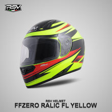 Load image into Gallery viewer, RSV FFZERO RELIC FL YELLOW
