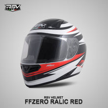 Load image into Gallery viewer, RSV FFZERO RELIC RED