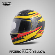 Load image into Gallery viewer, RSV FFZERO RELIC YELLOW