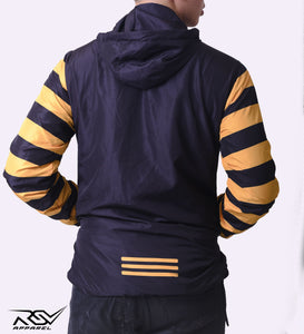 JAKET RSV WASP YELLOW