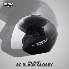 Load image into Gallery viewer, RSV SUPER COLOR BLACK GLOSSY