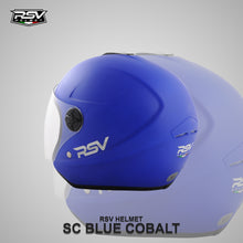 Load image into Gallery viewer, RSV SUPER COLOR BLUE COBALT