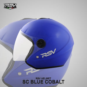 RSV SUPER COLOR BLUE COBALT