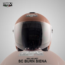 Load image into Gallery viewer, RSV SUPER COLOR BURN SIENA
