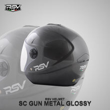 Load image into Gallery viewer, RSV SUPER COLOR GUN METAL