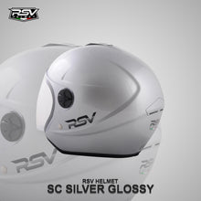 Load image into Gallery viewer, RSV SUPER COLOR SILVER GLOSSY