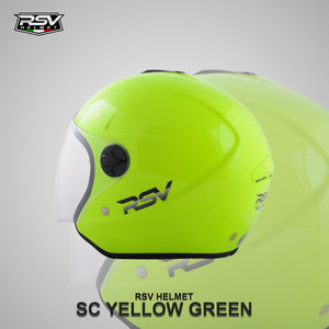 RSV SUPER COLOR YELLOW GREEN