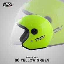 Load image into Gallery viewer, RSV SUPER COLOR YELLOW GREEN