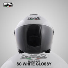Load image into Gallery viewer, RSV SUPER COLOR WHITE GLOSSY