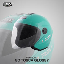 Load image into Gallery viewer, RSV SUPER COLOR TOSCA
