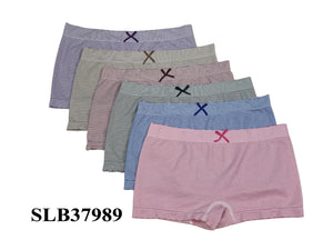 Ladies' Seamless Boxers
