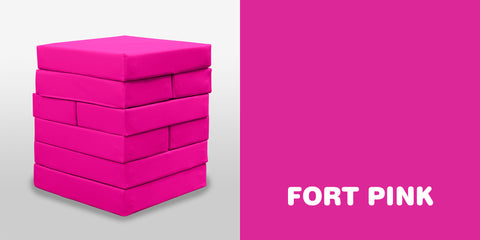 FORT PINK