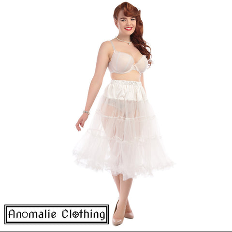 White Lolita Petticoat - Discontinued