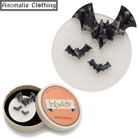 All Hallows' Eve Brooch