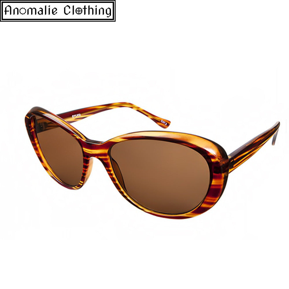 Sylvia Sunglasses