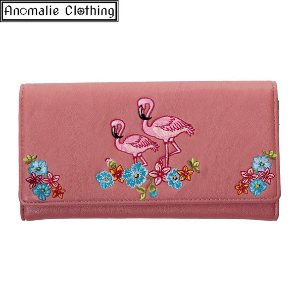 Flamingo Wallet