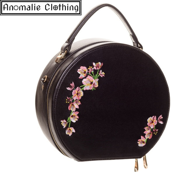 Dreamy Round Handbag - Discontinued