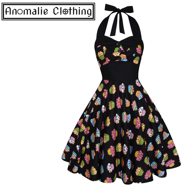 Cupcake Ashley Dress