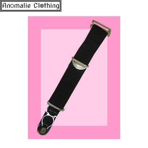 6 Detachable Suspenders